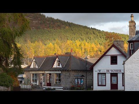Braemar, Aberdeenshire