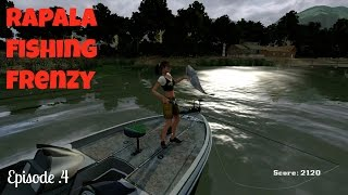 Rapala Fishing Frenzy/ The 30 Pounder pt4