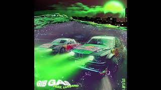 "Ufo361 feat. Luciano – ""Gib Gas"" / Instrumental (prod. AT Beatz, The Cratez & Sonus030)"
