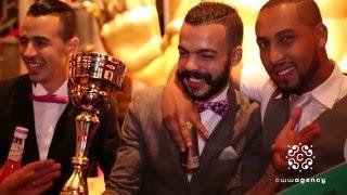 Finale Concours Meilleur Barman du Maroc 2015 - CWW AGENCY