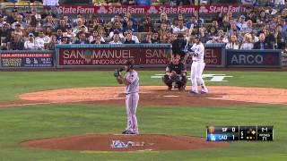 Los Angeles Dodgers   San Francisco Giants 01 09 15
