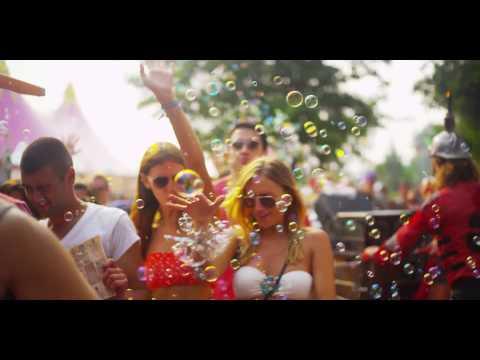 Aroma ft Lyck - Summer of Love (Unofficial Video)