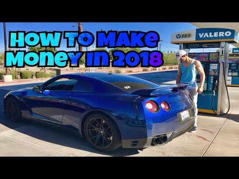 What Business Should You Start This 2018 | Ricky Gutierrez