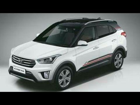 2017 Hyundai Creata Launched In India Youtube