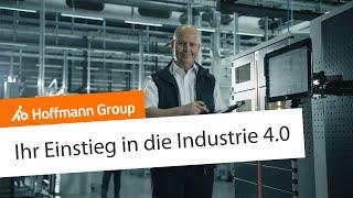 HOFFMANN GROUP: Ihr Einstieg in die Industrie 4.0