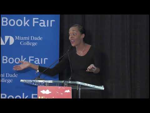 Miami Book Fair 2017 - An Evening with the National Book Awards Winners and Finalists