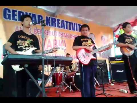 ISMI ( Blind Band) Panti Tunanetra 'Aisyiyah Ponorogo