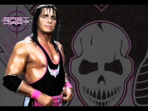 Rumor on Bret Hart & WWE SmackDown Rating New WWE Theme