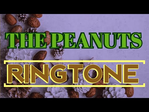 The Peanuts Ringtone and Alert