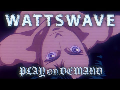 Alan Watts | PLAY ON DEMAND! | Meaningwave | Ghost In The Shell AMV | Akira The Don