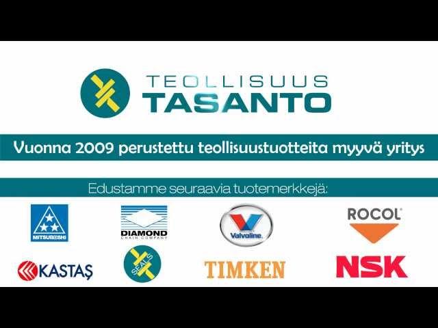 Teollisuus Tasanto Oy