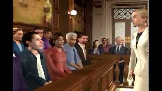 Law & Order II: Double or Nothing - trailer