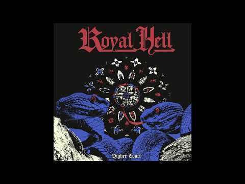 Royal Hell - Higher Court (2019) (New Full Album)