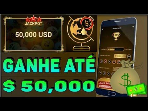 💰 Ganhe Até $50,000 Em Uma Semana 👉World Lotto👈