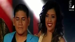 La Voz Perú 2015, Martes 03-11-2015 La Sentencia del Equipo de Luis Enrique, Conciertos en Vivo