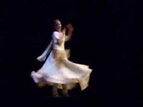 Ahura Sufi Dance - Jaran (part II)