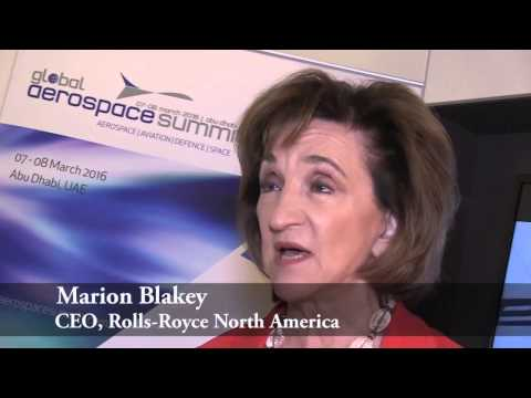 Global Aerospace Summit 2016 Overview