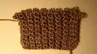ВЯЗАНИЕ СПИЦАМИ ДЛЯ НАЧИНАЮЩИХ! ШОТЛАНДСКАЯ РЕЗИНКА!Knitting