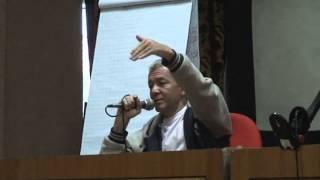 Александр Хакимов 4 Реинкарнация и закон кармы