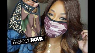 FashionNova Face Masks ONLY 5 Unisex