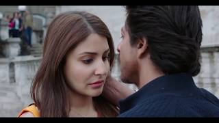Gambar cover Hawayein arijit singh with lyrics - jab harry met sejal