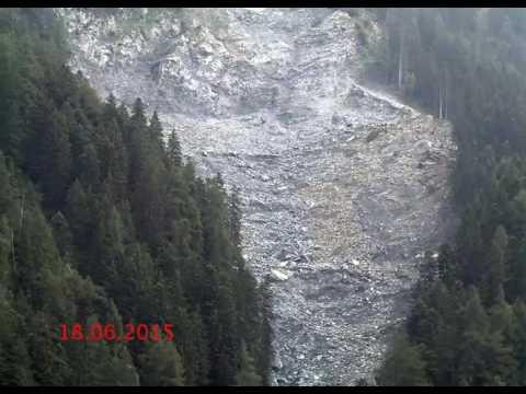 Val Parghera 2013 Bis 2017