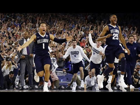 March Madness Pump Up Mix 2018