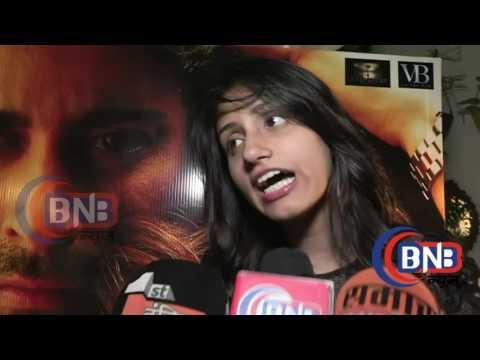 KRISHNA BHATT INTERVIEW FOR VIKRAM BHATT'S NEW WEB SERIES