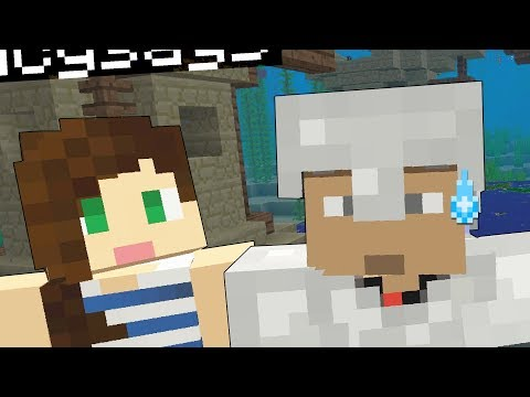 STACYPLAYS NEW SLAVE... (Deep End Survival #5)