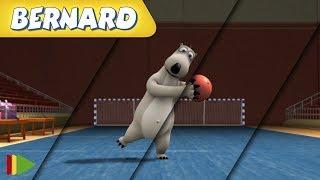 Bernard Bear | Zusammenstellung von Folgen | Torball