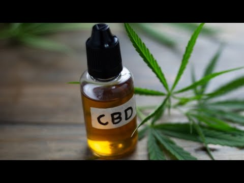 When You Use CBD Every Day, This Is What Happens To Your Body