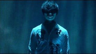 2015 BIGBANG WORLD MADE TOUR IN SEOUL DVD - Daesung