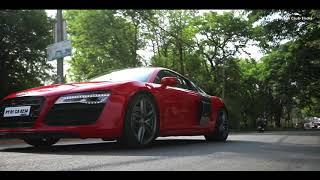 audi-india-sales Audi India