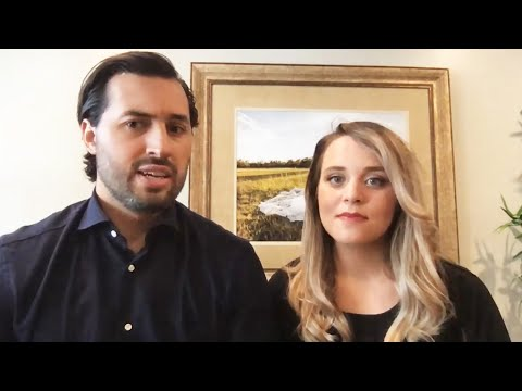 Counting On: Jinger Duggar and Jeremy Vuolo on Reliving Their Miscarriage on TV (Exclusive)