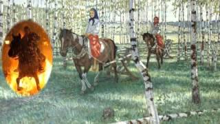 Н.Некрасов. Есть женщины в русских селеньях....avi