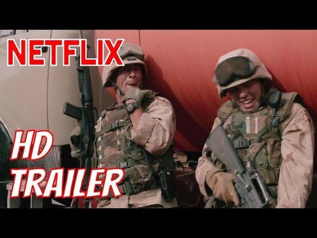 Sand Castle - Trailer Deutsch - Netflix