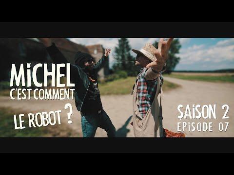 Michel c'est comment le Robot ? [avec Swift Guad & Niveau Zero] Guest 25G