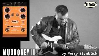 Mudhoney II_Perry Stenbäck