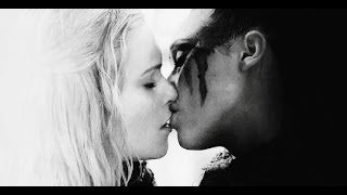 Clexa - Right Here With You (+3x16)