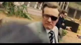 Kingsman: Секретная служба(MUSIC VIDEO)