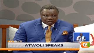 JKL |  Atwoli Speaks [Part 2] #JKLive