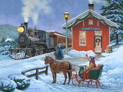 The Roger Whittaker Christmas Album - Home For Christmas