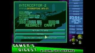 Let's Play X-Com UFO Defense | #39 - Shoot'em Down!