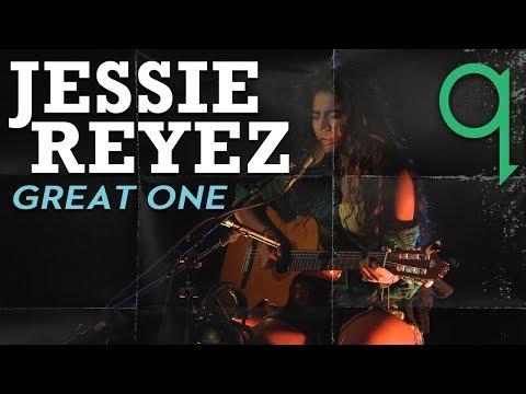 Jessie Reyez - Great One (LIVE)