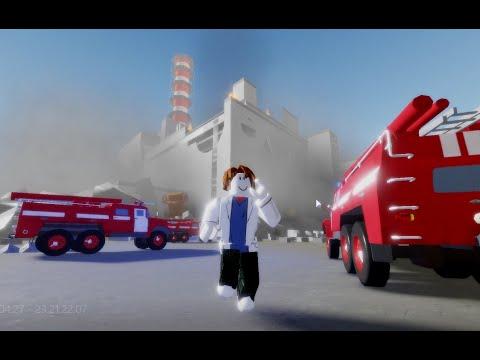 ☣️ Чернобыльская катастрофа 🔥 Пожар 💥 Взрыв на ЧАЭС в майнкрафт. Авария на Чернобыльской Атомной.