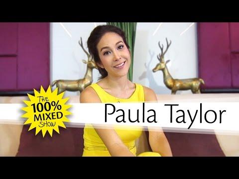 My story - Paula Taylor