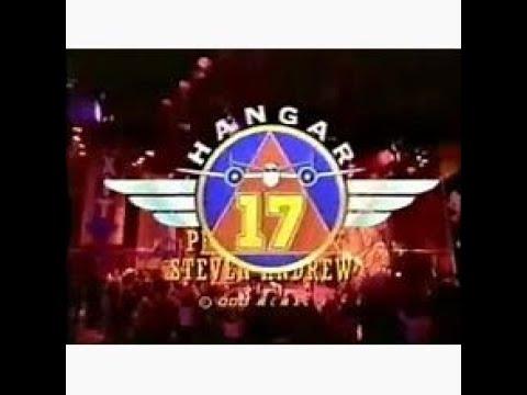 Hangar 17 with