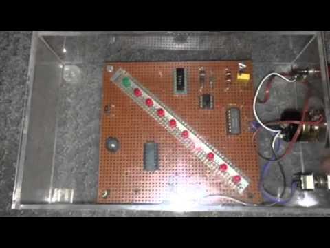 Vintage Build: Visual Metronome