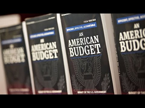 Trump Proposes $4.4 Trillion Budget
