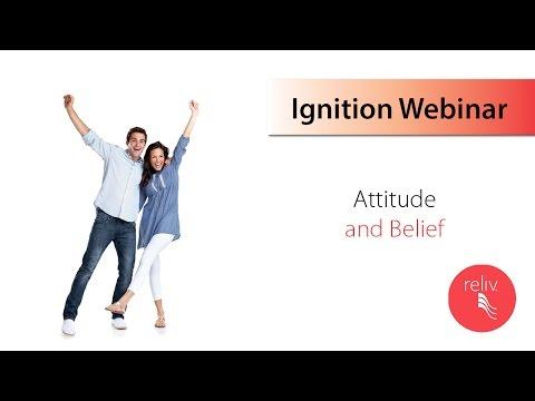 Attitude & Belief